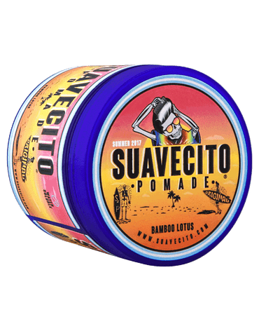Pomada Original Hold Summer Suavecito