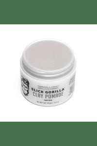 Arcilla Clay Pomade Slick Gorilla