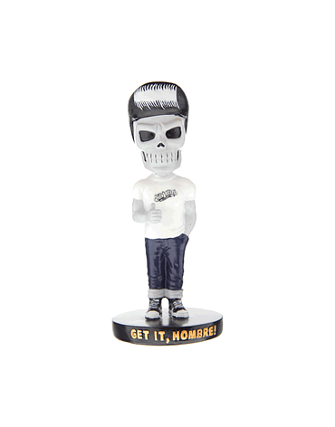 Bobble Head Suavecito