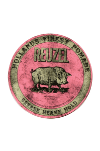 Pomada Grease Heavy Hold Reuzel 35 gr.