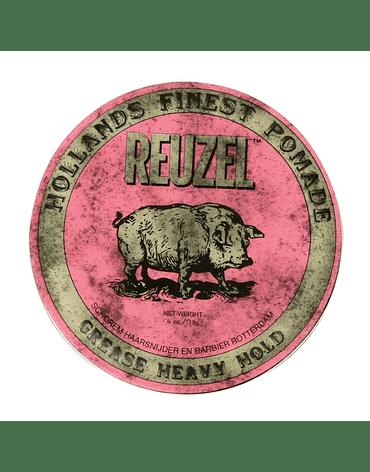 Pomada Grease Heavy Hold Reuzel 35 gr.