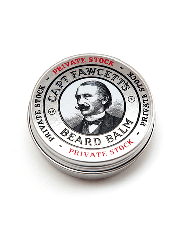 Bálsamo Private Stock Captain Fawcett