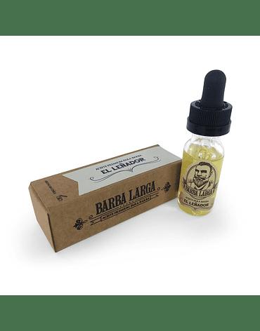 Aceite El Leñador Barba Larga