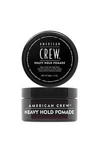 Heavy Hold Pomade American Crew