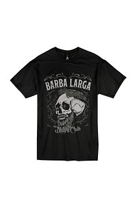 Polera Skully Barba Larga
