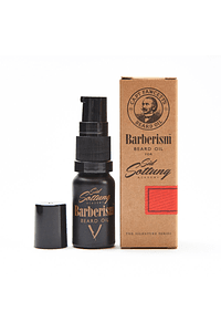 Aceite Sid Sottung's Barberism Captain Fawcett