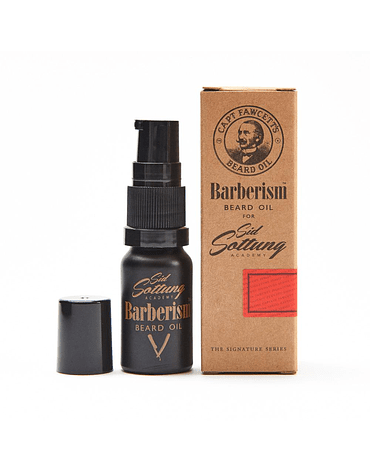 Aceite Barberism Captain Fawcett