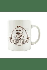 Tazón Barba Larga
