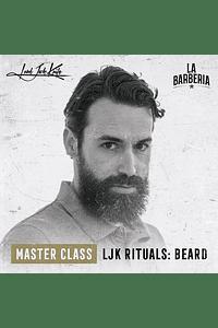 LJK Rituals: Beard