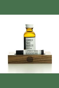 Lumber Yard Minimalist Kit Beardbrand