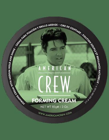 Forming Cream American Crew