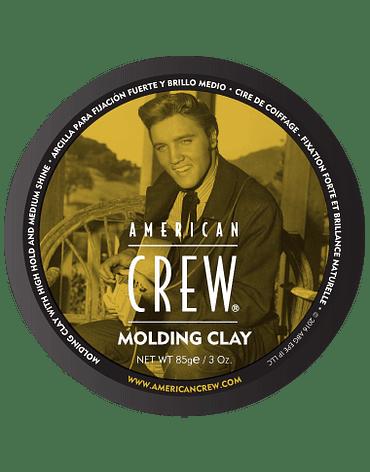 Molding Clay American Crew