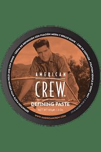 Defining Paste American Crew