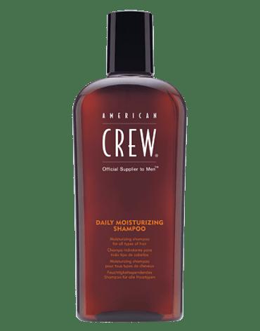 Shampoo Daily Moisturizing American Crew