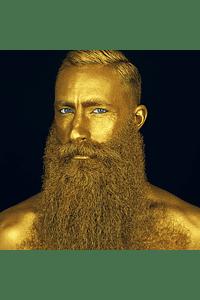 Aceite The Million Dollar Beard Captain Fawcett