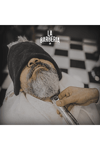 Membresía anual: Perfilado de barba