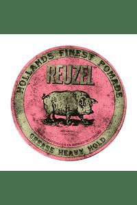 Pomada Grease Heavy Hold Reuzel 113 grs
