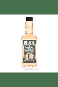 Aftershave Apres-Rasage Reuzel