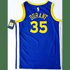 Camiseta Kevin Durant Icon Edition Swingman (Golden State Warriors)