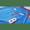 Camiseta Zach Lavine City Edition Swingman (Chicago Bulls)