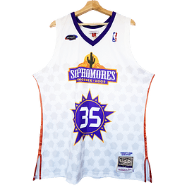 Camiseta Kevin Durant HWC Authentic (Sophomore Team 2009)