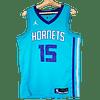 Camiseta Kemba Walker Icon Edition Swingman (Charlotte Hornets)