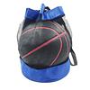 Bolso malla portabalón de basketball