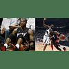 Rodillera Corta para Basketball
