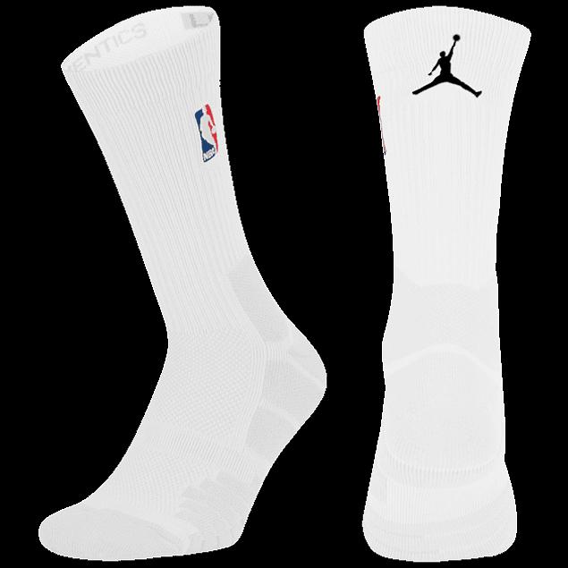 Calcetines Jordan NBA Elite Quick Crew