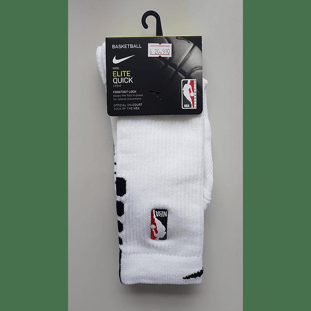 Calcetines Nike NBA Elite Quick Crew