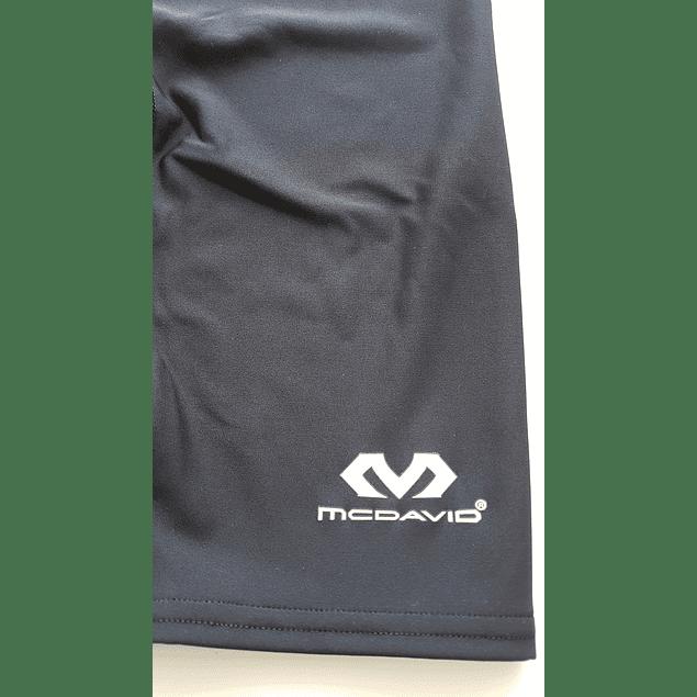 Calza McDavid 3/4 compresión 8180