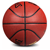 Balón Spalding NBA Gold Indoor/Outdoor cuero n° 7