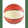 Balón Spalding WNBA n° 6 de cuero