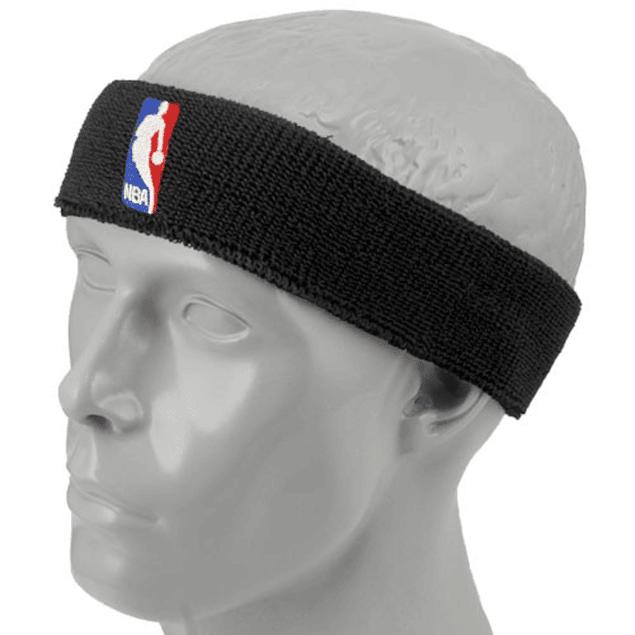 Cintillos de basketball NBA