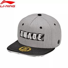 Gorro Snapback D Wade Li-ning