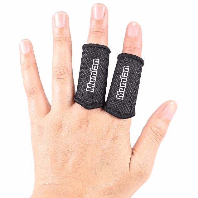 Protectores de dedos Mumian