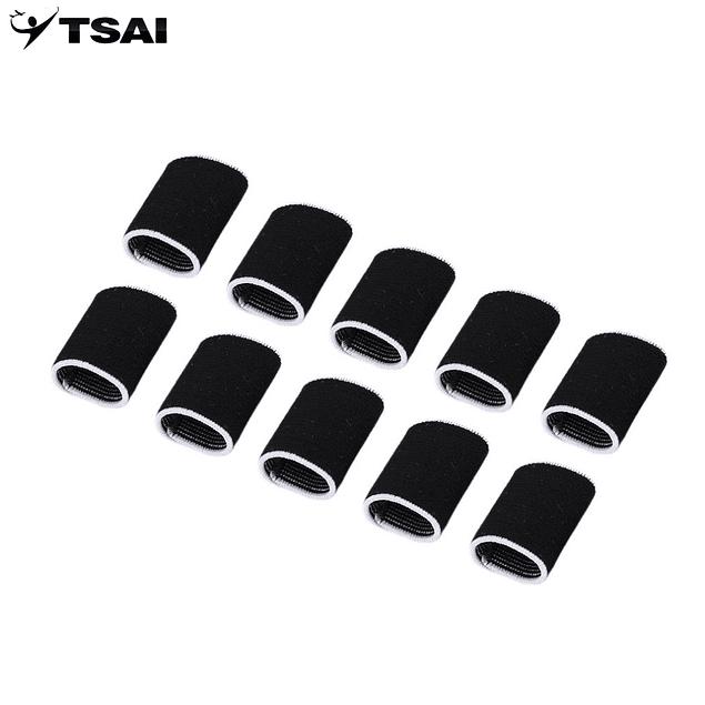 Protectores de dedos 10 piezas