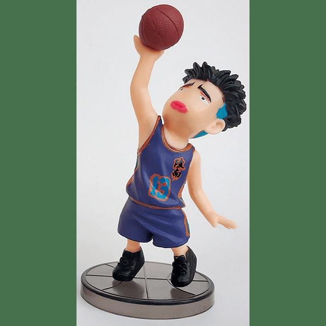 Figuras Slam Dunk