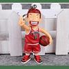 Llaveros figura Slam Dunk