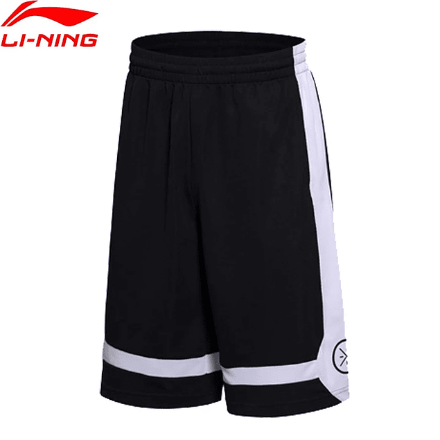 Shorts de Basketball D Wade Li-ning