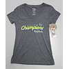 Polera Golden State Warriors Sportiqe NBA Finals Champions para Mujer