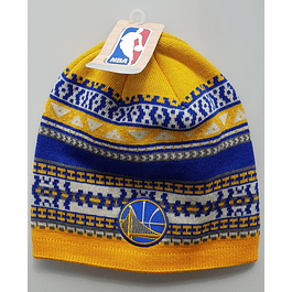 Gorro Beanie Golden State Warriors Adidas