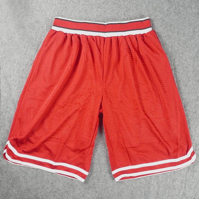 Conjunto (Camiseta + Shorts) Slam Dunk Sakuragi Shohoku (bordada)