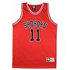 Camiseta Slam Dunk Rukawa Shohoku (Estampada)