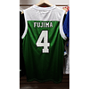 Camiseta Slam Dunk Fujima Shoyo (Estampada)