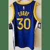 Camiseta Stephen Curry Icon Edition Swingman (Golden State Warriors)