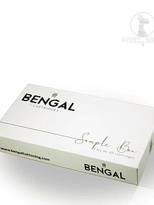 BENGAL - Sample Box Round Liner