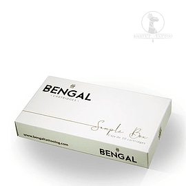 BENGAL - Sample Box Round Liner