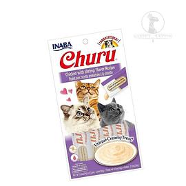 CIAO CHURU™ POLLO CAMARON