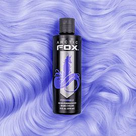 Periwinkle 4oz - Arctic Fox Semi-Permanent Hair Colors